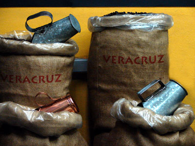 Sacos de Veracruz