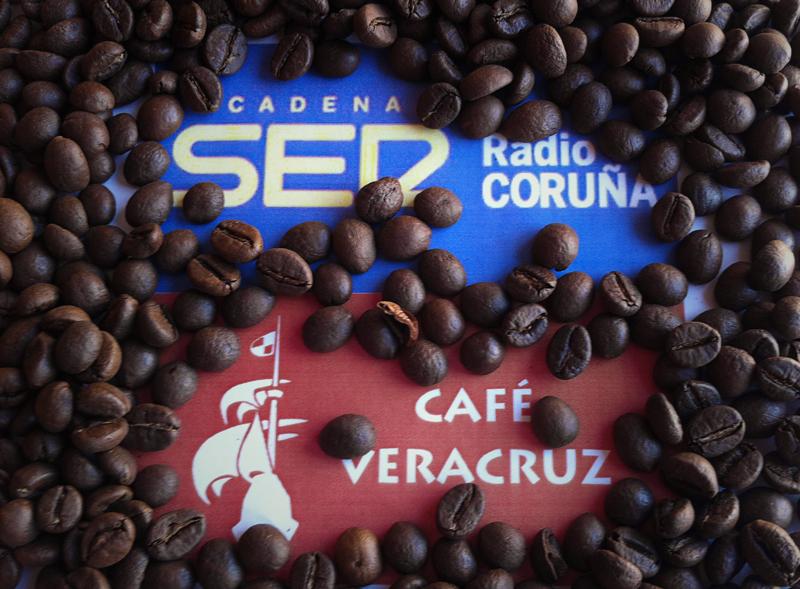 Hoy por Hoy (de la Cadena SER) habla de café con Augusto Morales
