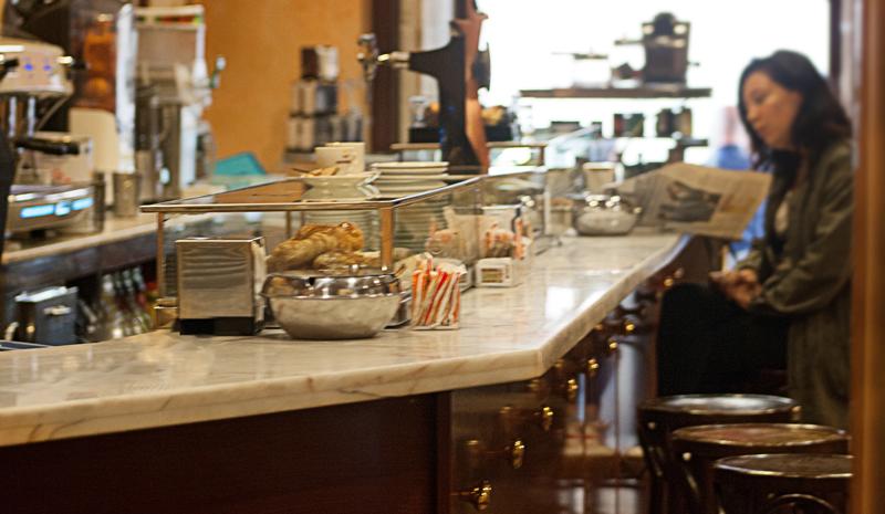 Boutique de Veracruz en Calle Picavia, 5. Un lugar perfecto para disfrutar del café.