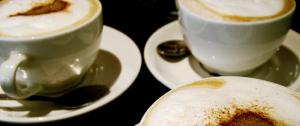 Cappuccinos canal HORECA