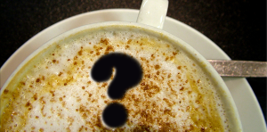 ¿Qué café es este?