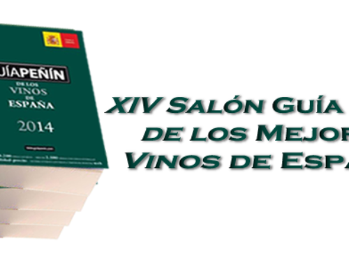 XIV Salón Guía Peñín de los Mejores Vinos de España