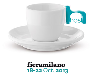 Host Fiera Milano: Café