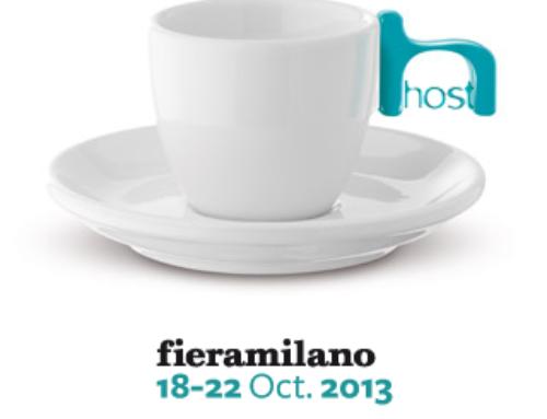 HOST Milán: La Feria del canal HORECA