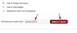 Kopi Luwak: aplicar cupón descuento