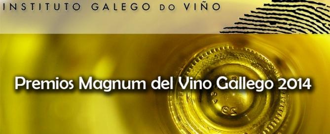 Premios Magnum del Vino Gallego