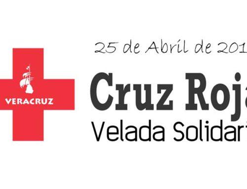 III Velada Solidaria a favor de la Cruz Roja