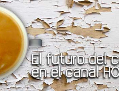 El futuro del café en el canal HORECA