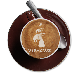 trabajar en Café Veracruz