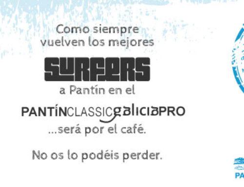 Pantín Classic: El Surf con sabor a Café Veracruz