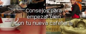 4 trucos a la hora de abrir tu local de café