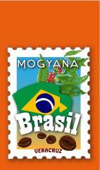 Café Brasil Mogyana