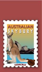 Café Australian Skybury