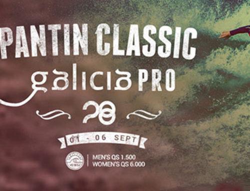 Surf&Coffee en el Pantin Classic 2015