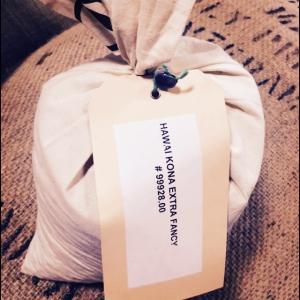 El café 100% Kona de Hawai es un café exclusivo y de gran calidad.