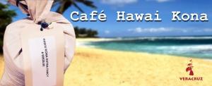 Café Kona de Hawai