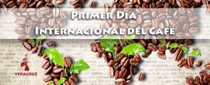 Primer día Internacional del Café