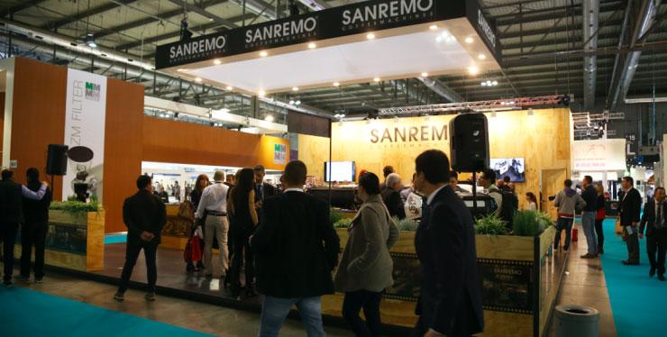Stand de SanRemo