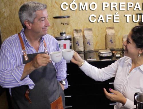 Café turco: cómo prepararlo (con Mayela Assad)