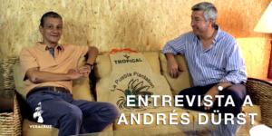 Entrevista a Andrés Dürst de Finca la Puebla: la segunda productora de café de México