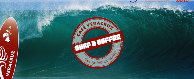 El Surf y el café de Pantín Classic 2016 ya están en marcha