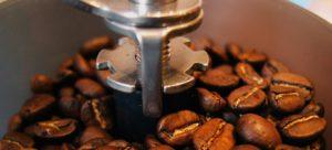El café molido ha de tener el punto de molienda adecuado