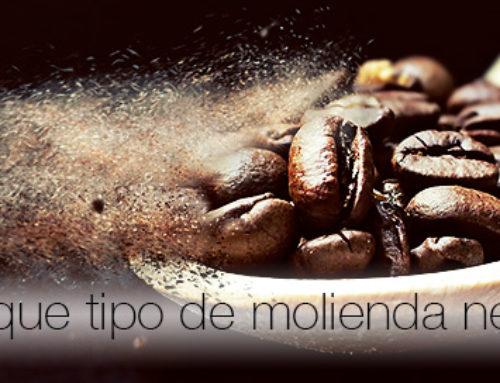 Café molido: ¿Sabes cual es el tipo de molienda ideal?