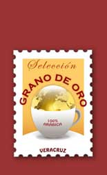 Café Selección Grano de Oro de Café Veracruz