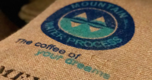 """Café descafeinado por método agua """"Mountain Water Process"""""""